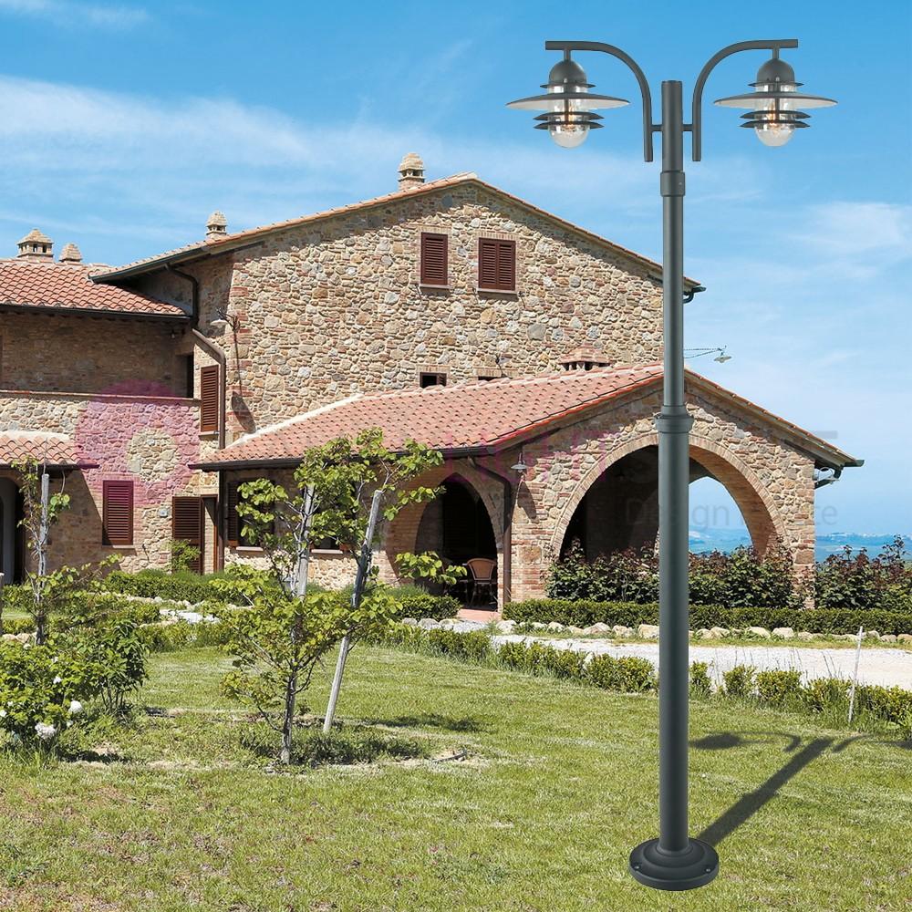 Lampade luci e illuminazione per esterni italianlightstore for Salottini da giardino offerte