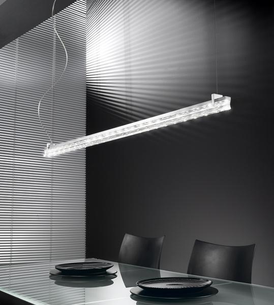 Illuminazione a led per casa vantaggi lampade led for Lampade interni design