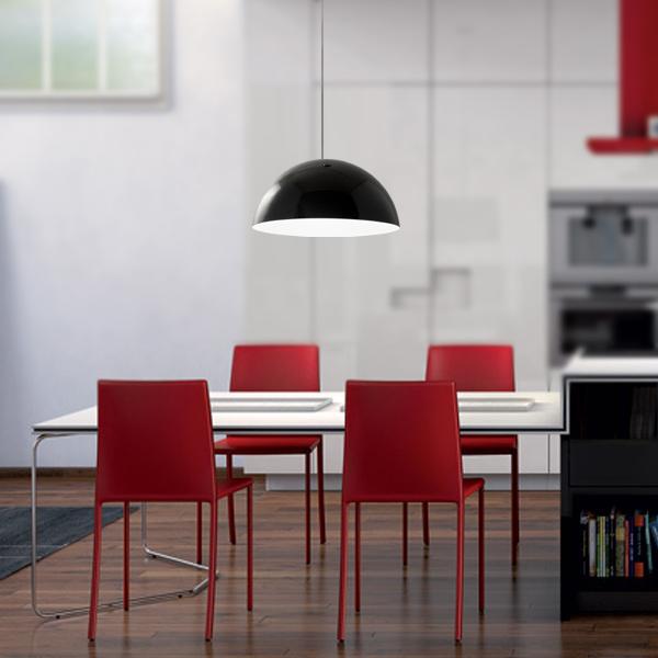 Lampadario tavolo da pranzo illuminazione sala da pranzo - Lampadari sala da pranzo ...
