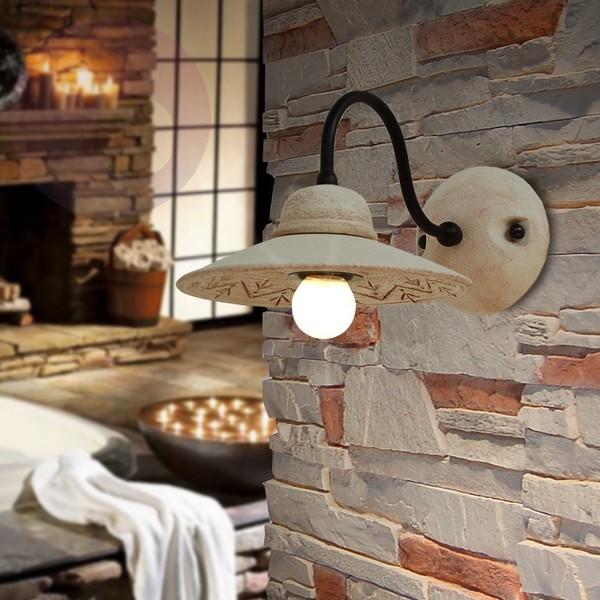 Come scegliere l 39 illuminazione in casa consigli e idee for Interni di baite