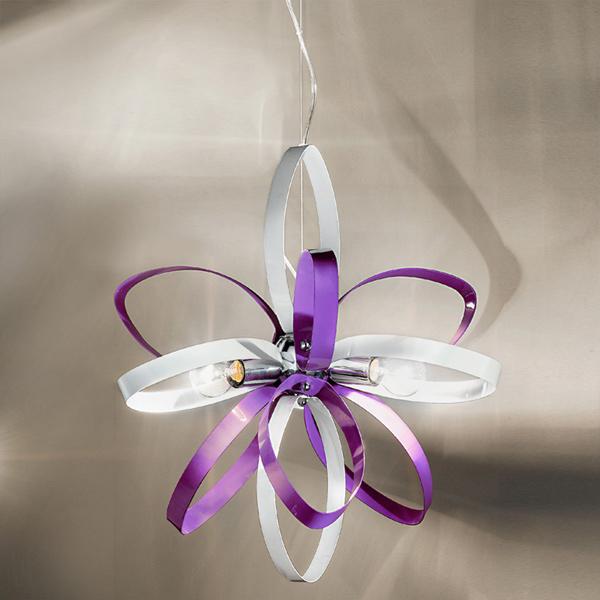 Lampadari di Design per Interni  Lampade a Sospensione di Design