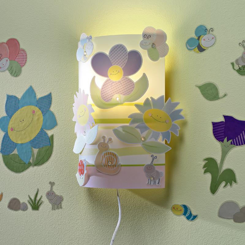 Illuminazione per camerette bambini lampade cameretta bimbo - Ikea lampadario bambini ...