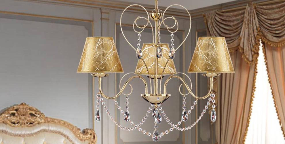 Lampadario camera fai da te lampadari moderni prezzi for Lampadari per camera da letto classica