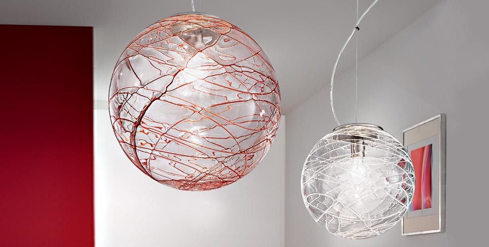 Lampade a Sospensione Moderne: Luce al Design - Design di luce