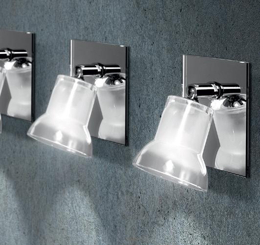 Classici o moderni i migliori lampadari per bagno - Lampadari per bagno classico ...