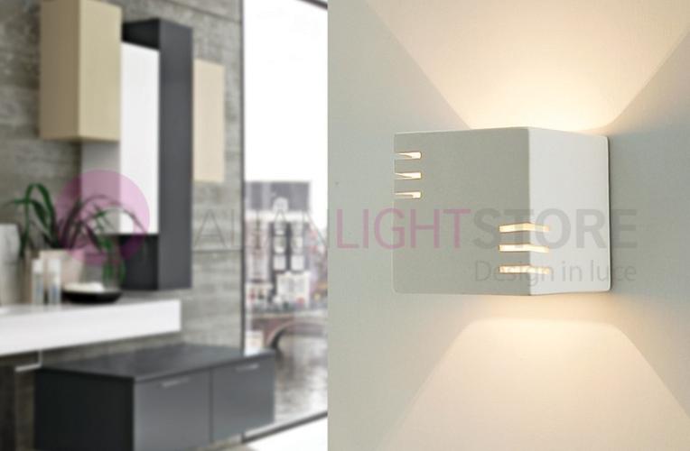 Design di luce luci per interni ed esterni