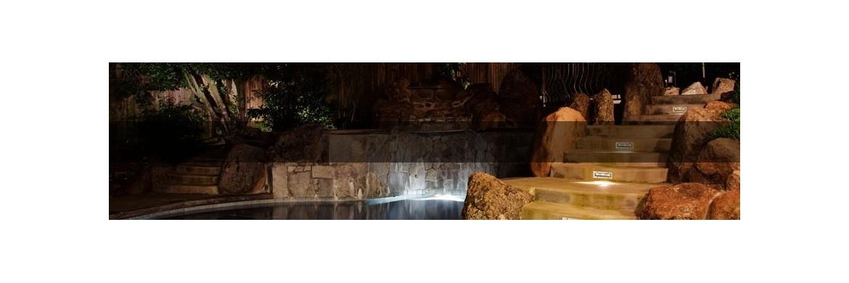 Faretti led per illuminazione giardino italianlightstore for Illuminazione da giardino a led