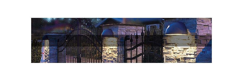 Lampade da giardino a parete in offerta italianlightstore - Lampade da parete design ...