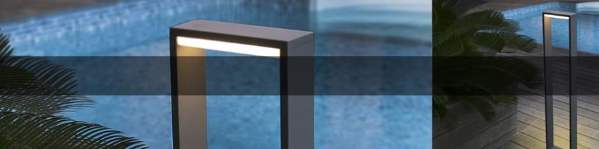Lampioncini LED da Giardino